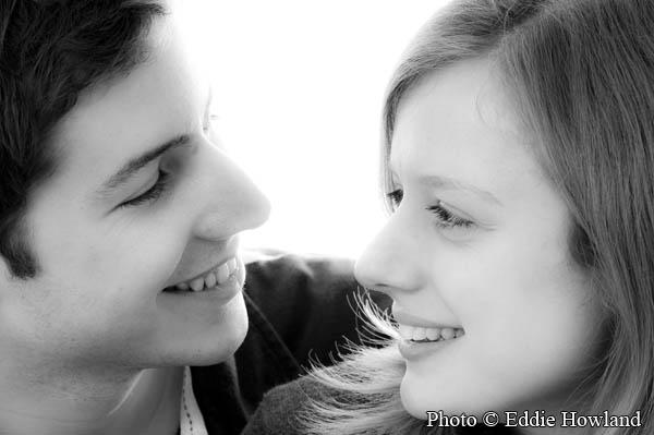 Boyfriend / Girlfriend