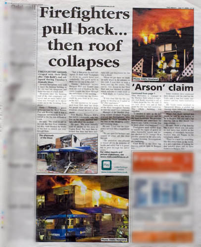 MID SUSSEX TIMES JULY 08