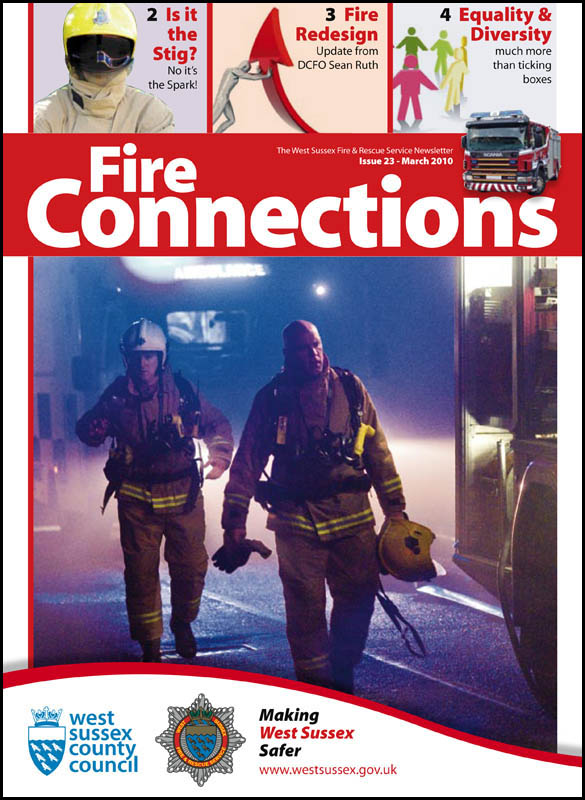 Fire Connections 23 Mar 2010- cover