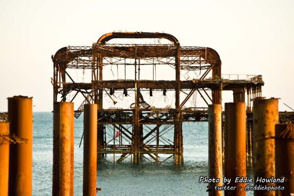 DSC8271 Brighton Pier