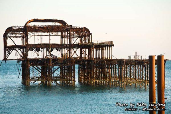 DSC8273 Brighton Pier