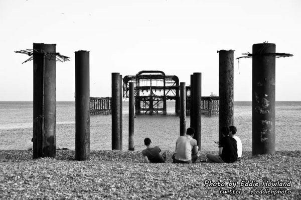 DSC8282 Brighton Pier