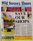 Mid Sussex Times 28.5.09