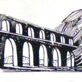 Aqueduct (c.1950)