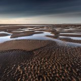 Low Tide at the Eastern End of Swansea Bay