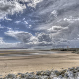 View from Burry Port