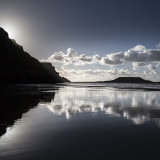 Reflecting Beach, Rhossili