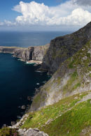 Fogher Cliffs