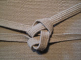 Double knot for Stirling