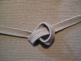 Single knot for Stirling