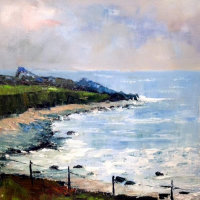 Barbara Harlow - From the Clifftops