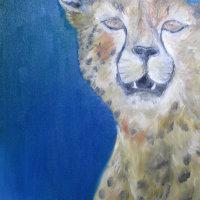 Cheeta - end of demo