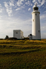 Hurst Point Lighthouse, Milford-On-Sea, Hampshire