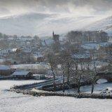 Snowy Hawes