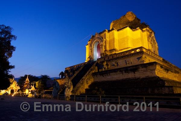 Wat Chedi Luang Wora Wiharn