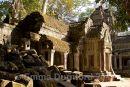 Ruins of Ta Prohm
