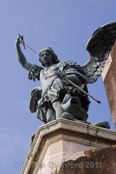 Archangel St Michael