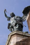 Archangel St Michael