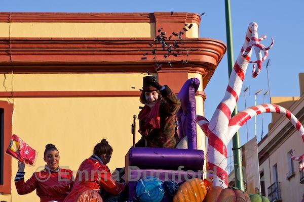 'Willy Wonka'