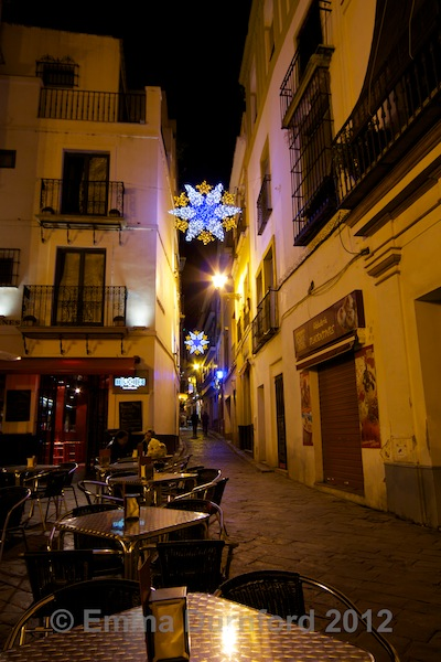 Calle Placentines