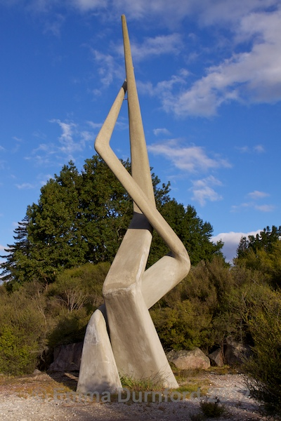 Thermal Sculpture