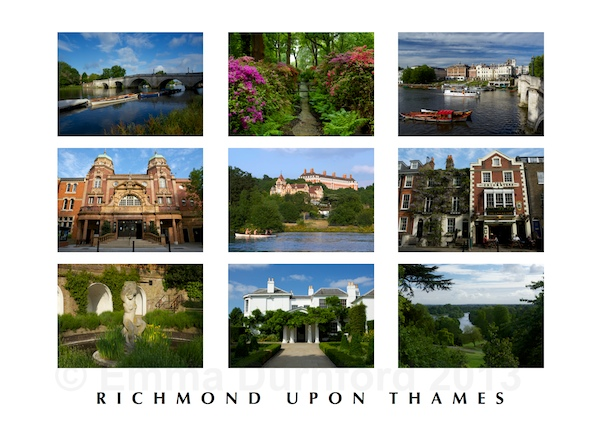 Richmond Montage