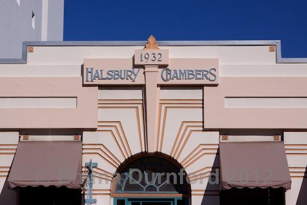Halsbury Chambers