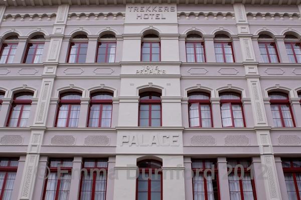 Trekkers Hotel