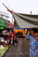 'Risky Market'