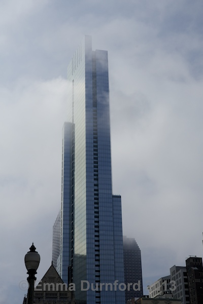 The Legacy Tower