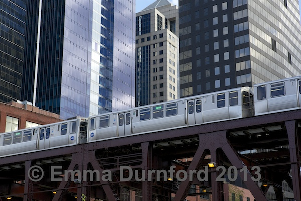 The Chicago 'L'