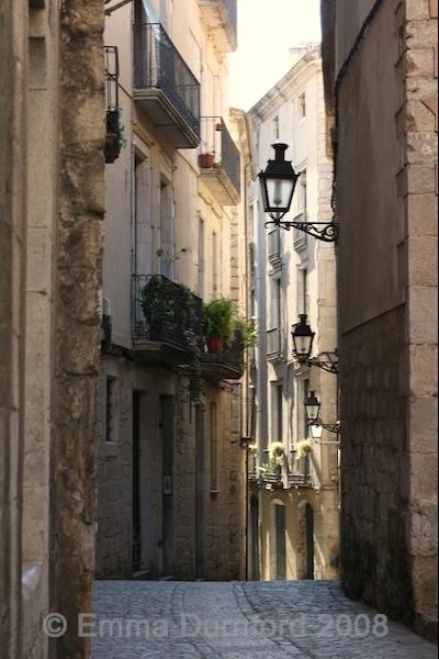 Barcelona 'calle'