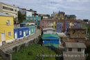 Valparaiso and harbour