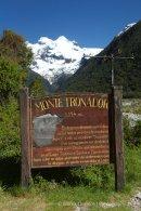Monte Tronador
