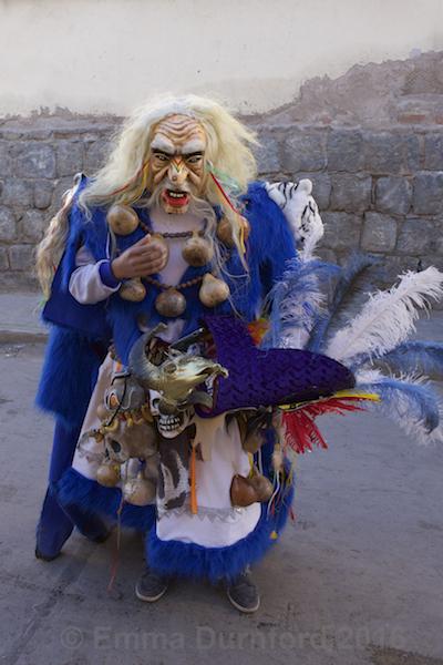 Potosi Fiesta
