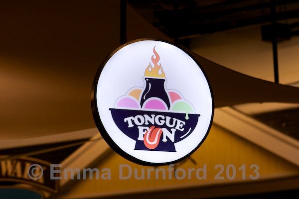 Tongue Fun!!