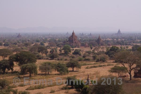 Plain of Temples