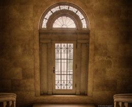 Seminary Doorway