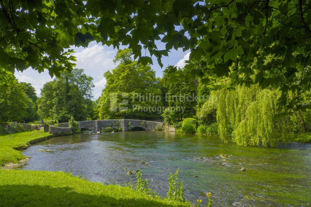 Ashford in the Water,Derbyshire
