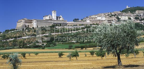 Assisi,Umbria, Italy