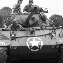 American Tank