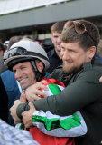 Ramzan Kadyrov, Pat Dobbs