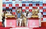 Dubai World Cup 2015