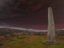 Ogham stone, Ballycrovane