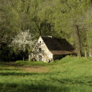 Nr. Saint Martin de Vers, The Lot, France
