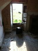 (Black Diamond) Abandoned House