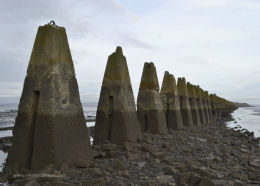 Cramond Pillars
