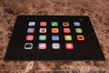 iPad Worktop Saver