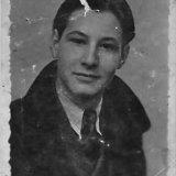 William F G Thompson 1941 Aged 18