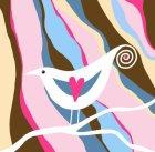 Neopolitan Spiral Bird
